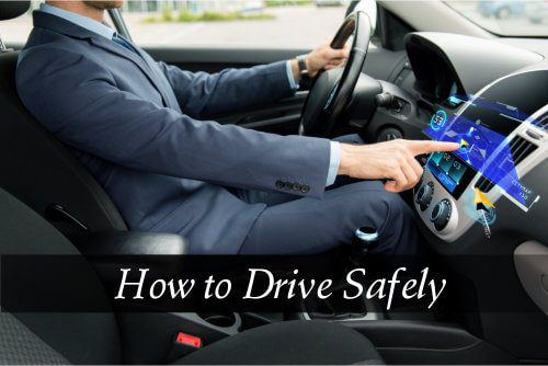 How to Drive Safely