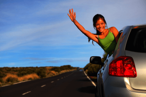 Driving on the Road: Refreshing Your Knowledge