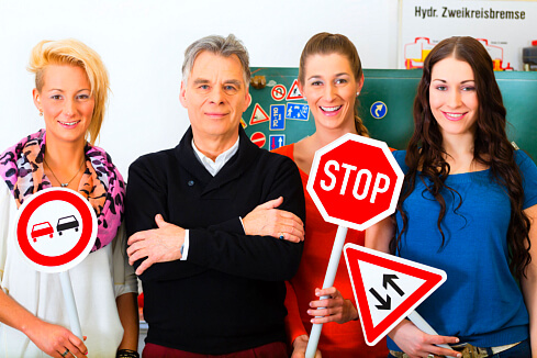 3 REASONS WHY ENROLLING TO A TRAFFIC SAFETY IS A MUST