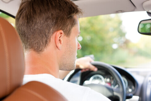 6 Tips to Defensive Driving