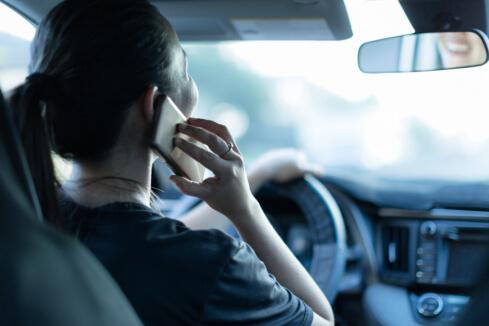Dangerous Driving Habits You Should Avoid