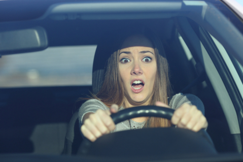 Are You Guilty of These Bad Driving Habits?
